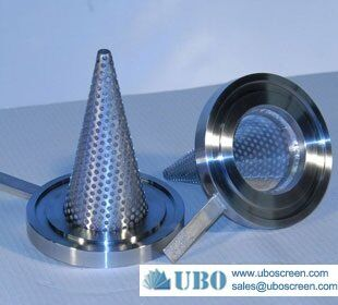 stainless steel Inline Strainers