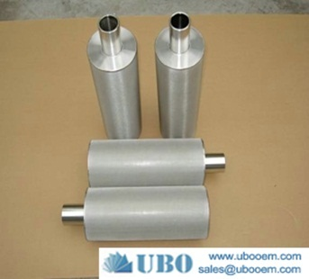 Synthetic & BOPETMetal Fiber Filter Elements