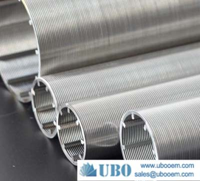316 stainless steel sintered tube