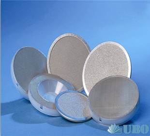 low carbon steel filter cloth packs