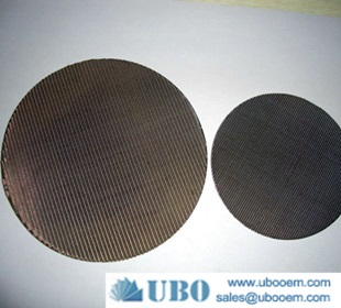 Durco Leaf Filters