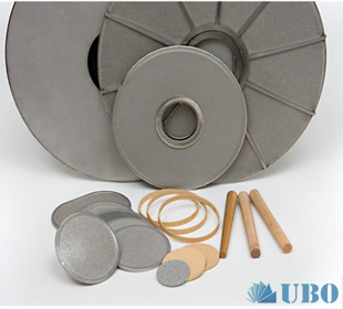 Metal Fiber Leaf & Pack Disc Filter
