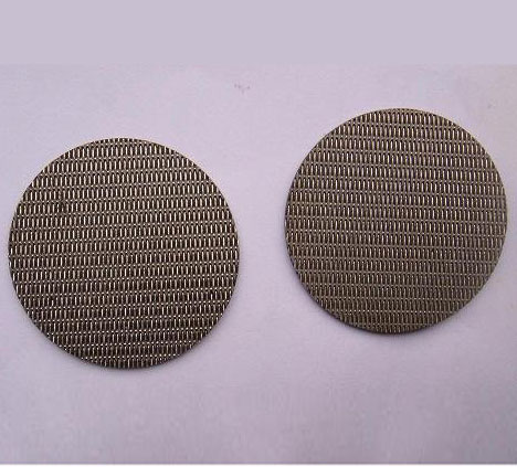 Industrial Metal Leaf Filters