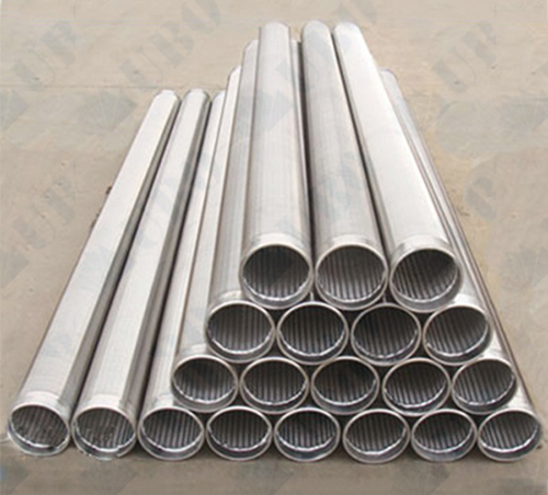 Stainless steel Casing pipe & tube