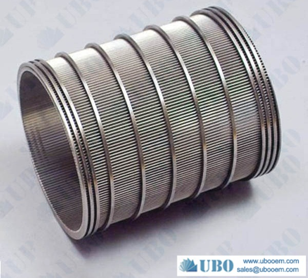 straight looped wedge wire ,Wedge Wire Screen,wedge wire.straight ...