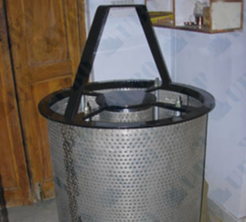 Basket and Tee Strainers