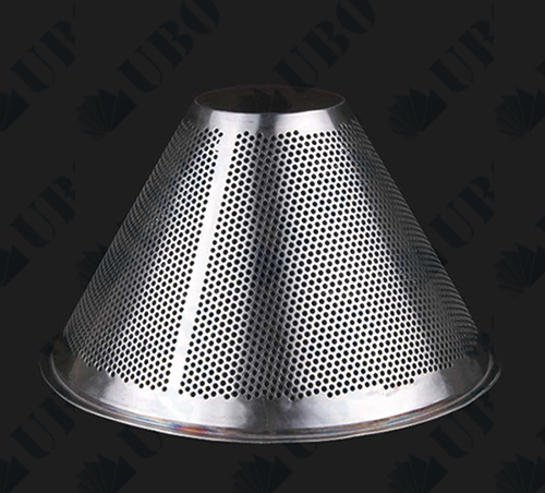 T Type Temporary Strainers