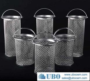 rtj temporary basket strainer - Basket Strainer