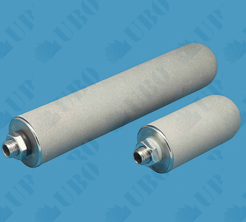 Cleanable Stainless Steel Filter Element