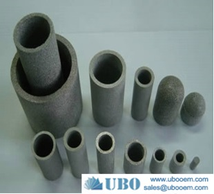 Titanium Metal Powder Filter strainer