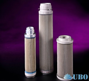Pleated Sintered Metal Mesh Filter