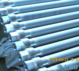 304 Stainless Steel Porous Filter Element