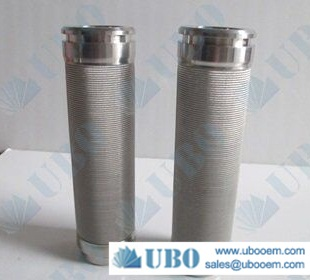 hydraulic pilot filter used in hydraulic system