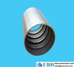 Sintered Stainess Steel Filter Cartridge