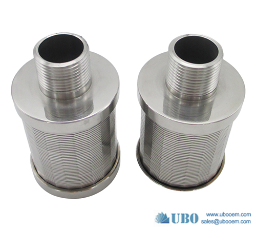 Stainless Steel Water Nozzle Introduction