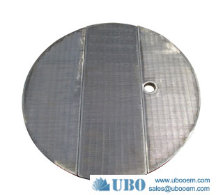 Stainless Steel Lauter Tun Screen for Beer Equipment