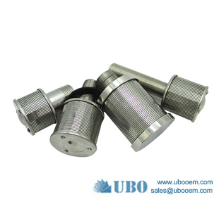 Advantages of Filter Nozzles
