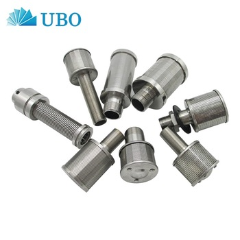 UBO nozzle description