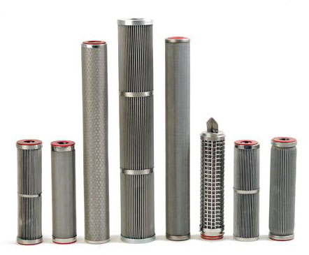 5-Layer Sintered Wire Mesh filter