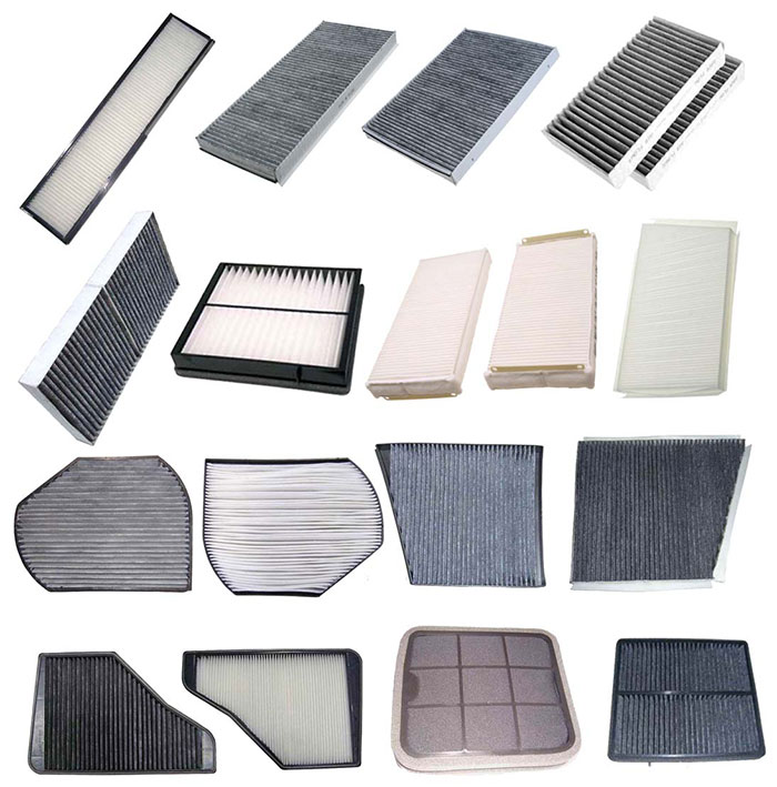 What is a Cabin Air Filter