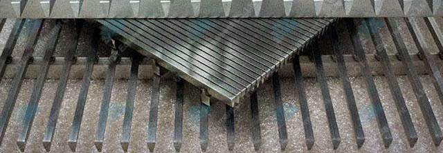 Looped Wedge Wire Screens,Screen cylinders,Vibrating sieve screen ...