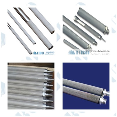 Medical and pharmaceutical Felt Filter Elements