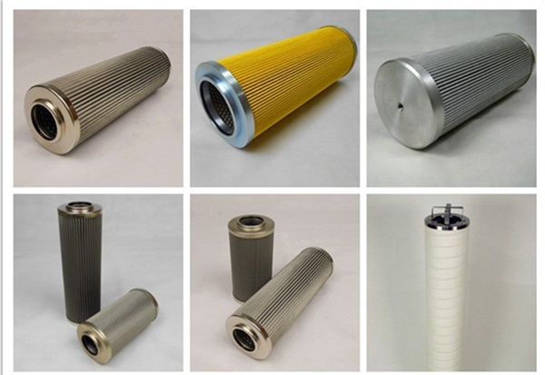 Sintered Wire mesh Cylinder Filter Element