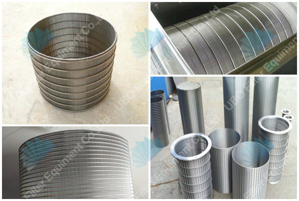 Wire screen used in sugar juice