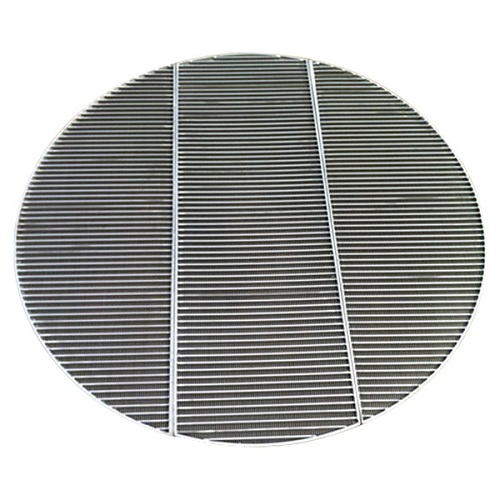 Lauter Tun False Bottom for Brewing Systems