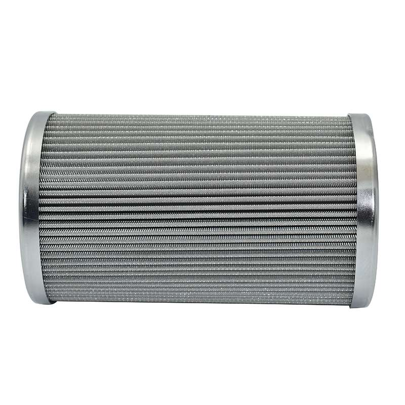 Sintered mesh filter cartridges