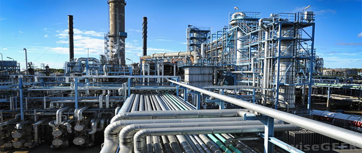 Liquid Filtration In The Chemical Industry